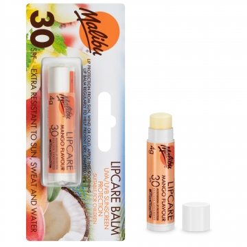 pomadka do ust Malibu spf 30